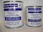 MasterSeries AG111-Colors-1Quart with Hardener-$44